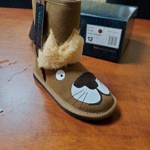EMU Leo Lion Kids Boots